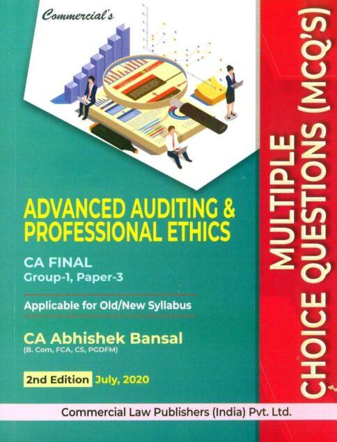 abhishek bansal audit