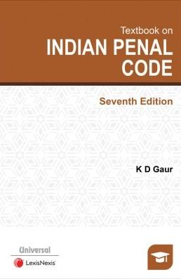 indian penal code book