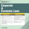 corporate and economic laws ca final book