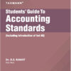 ds rawat accounting standards