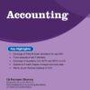 accounting ca inter