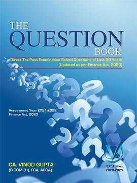 vinod gupta question bank