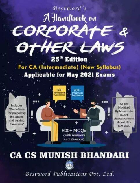munish bhandari handbook