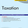 ca inter Taxation books